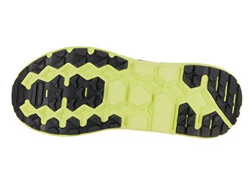 Hoka One , Chaussures de Course pour Homme Vert Vert