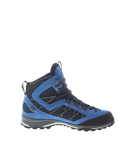 Hanwag Belorado II Mid GTX Men's Hiking Shoes un-blue/black jcVC5