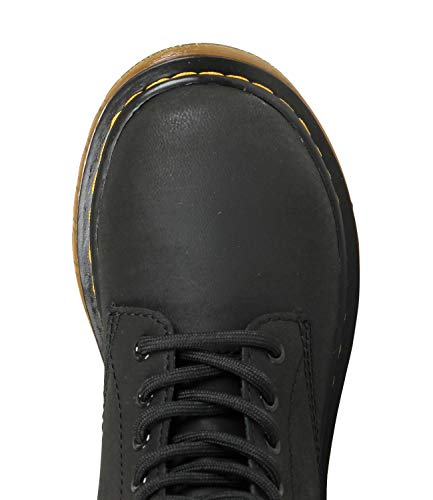 Black 1914 Junior Martens Dr Mohawk qPOtnTEx5W