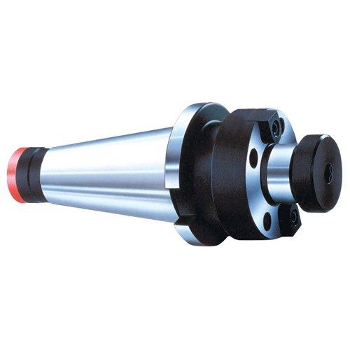 - TTC Precision Shell End Mill Arbor - Taper: 40 N.S. ARBOR DIAMETER: 1-1/4