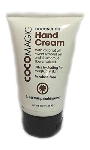 Coconut Hand Cream - 9