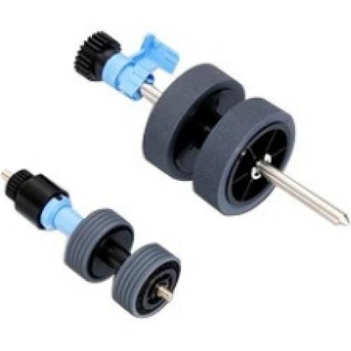 Epson 4T8625 Scanner Roller Kit - Black/Blue/Silver