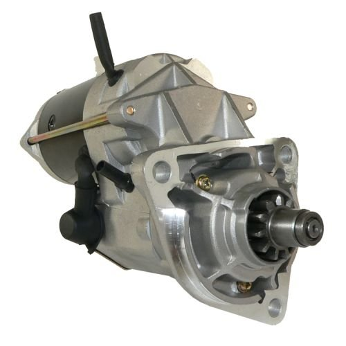 (DB Electrical SND0131 Starter For Chevrolet Gmc P-Series Tiltmaster W3500 W4500 W5500 (84 85 86 87 88 89 90 91 92 93 94 95 96 97) Isuzu EVR FSR FTR FVR NPR 1986-1995/1811002340, 1811002341, 2912559020)