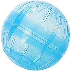 Tutuba Hamster Exercise Ball,3.93 Inch Mini Run Ball for Small Animal