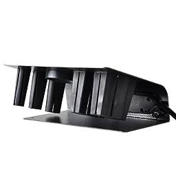 Salon Desktop Tray for Appliances