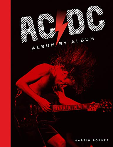 AC/DC: Album by Album (Every Album)