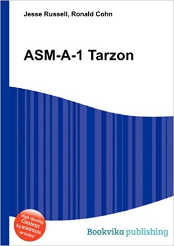 ASM-A-1 Tarzon: Jesse Russell,...
