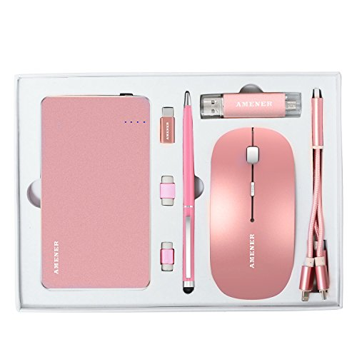 Tech and social media products for the savvy lady bosses Cool tech gadgets for christmas