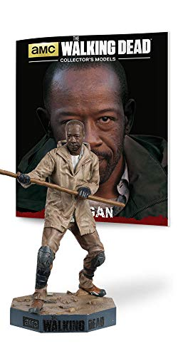 Eaglemoss The Walking Dead Collector's Models: Morgan Figurine