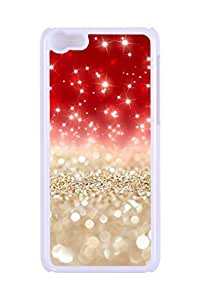 Generic Custom Picture Bling And Shining Hard PC Snap On Skin Cover Back Cell Phone Case For iPhone 5C