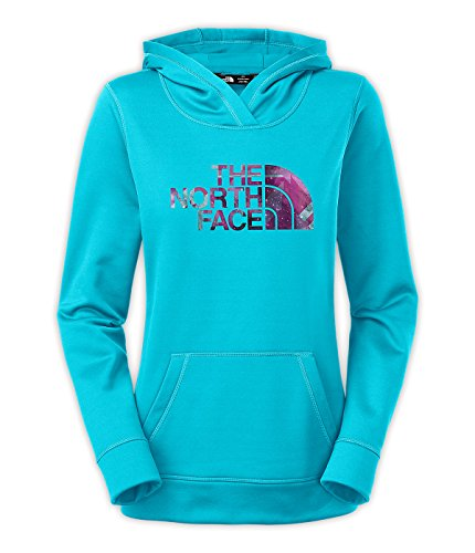 North Face Fave Pullover Hoodie Womens Style : Czs9