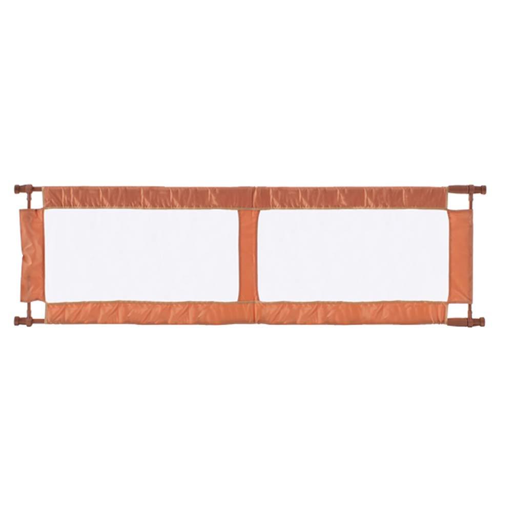 屋内安全ゲート ペットフェンスメッシュ アイスル 階段 廊下 キッチン ゲート アイソレーション ベビー 保護フェンス チャイルドセーフティーゲート   B07GZ8S1KD