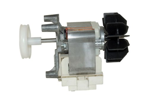 Amazon.com: ZANUSSI 1322337039 - Motor para ventilador de ...