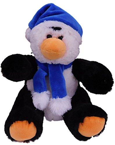 Trimmery plush penguin stuffed animal penquin pal
