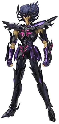 Tamashii Nations Bandai Saint Cloth Myth EX Cancer Deathmask Surplice Saint Seiya Action Figure