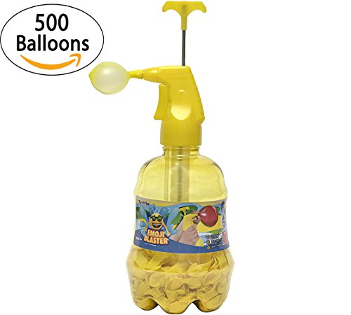 water balloon pump - 4