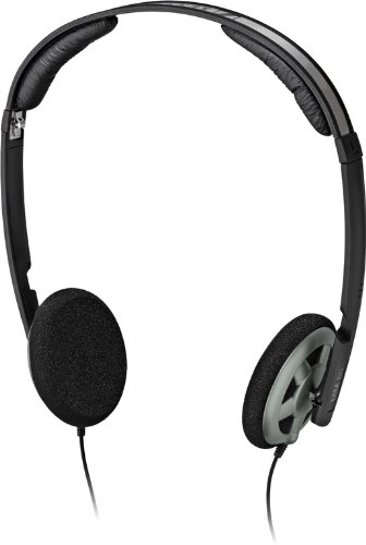 Sennheiser MM60 iP Mobile Headset (Black)