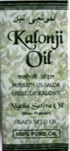 Kalonji Oil 100ml (Free Shipping)