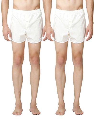 Liberty Beige Color Solid Shorts for Men