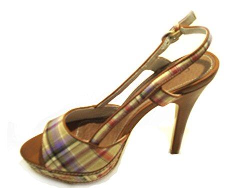 CAFèNOIR Art Wng903/003/901 - Zapatos de vestir para mujer cuero