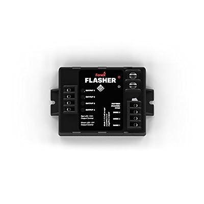 Feniex H-2220 - Flasher: Automotive