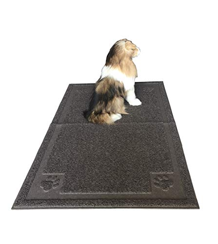 (Darkyazi Pet Feeding Mat Large for Dogs and Cats,24