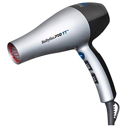 BaBylissPRO Tourmaline & Ceramic Hairdryer - 41 gp5qdv5L - BaBylissPRO Tourmaline & Ceramic Hairdryer