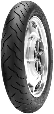 72H Black Wall for Harley-Davidson CVO Electra Glide Ultra Classic FLHTCUSE 2006-2008 Dunlop American Elite Front Motorcycle Tire MT90B-16