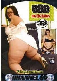 Big boous