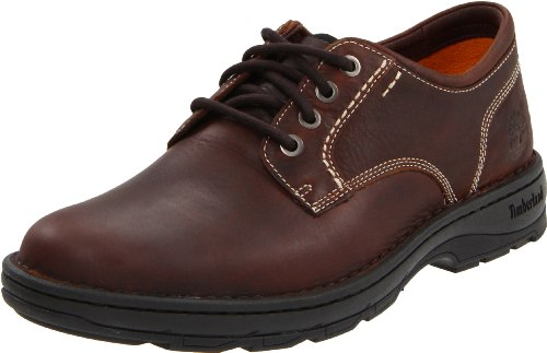 Mens Earthkeepers Leather Oxford (Timberland Men's Earthkeepers Oxford,Brown/Brown/Oiled,8 W US)