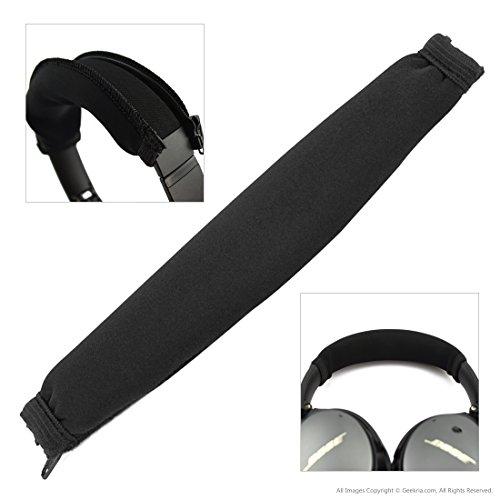 Headband Cover for Bose QuietComfort QC25 Headphones / Headb