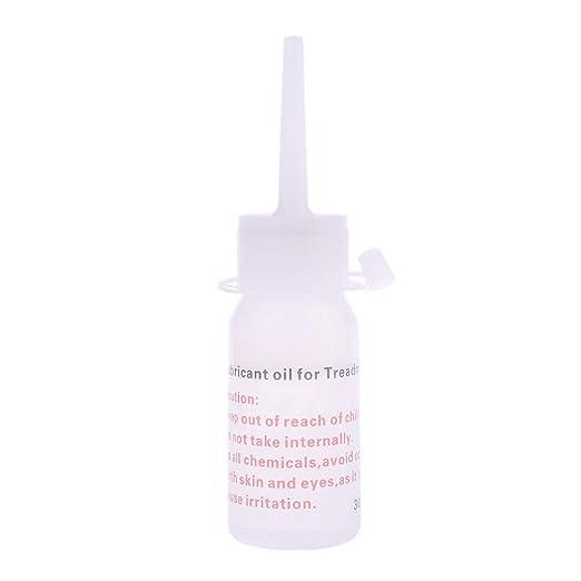 LDA Get Fresh - Lubricante para Cinta de Correr de pureza de 30 ml ...