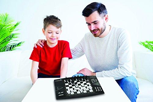 Review Chessman Elite