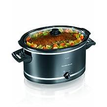 Hamilton Beach® 8 Quart Slow Cooker