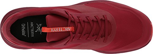 Arcteryx Mens Norvan Ld Shoes Red Beach / Safety