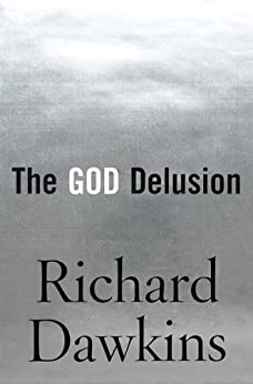 The God Delusion by [Dawkins, Richard]