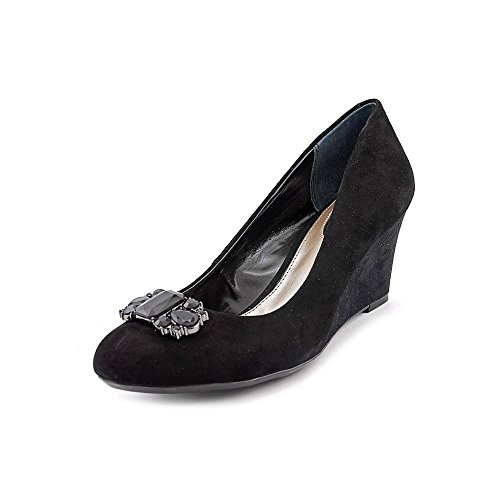 Alfani Dannah Women Us 10 Black Sleehak
