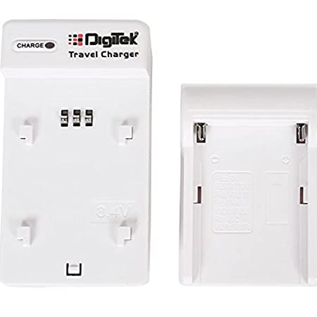 Digitek Charger DUC 006  Nikon ENEL 14  Camera   Photo Battery Chargers
