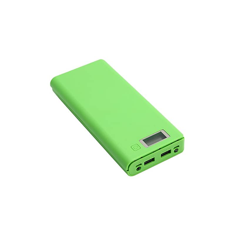 Mimgo Store 30000mAh USB 2 Port Power Ba