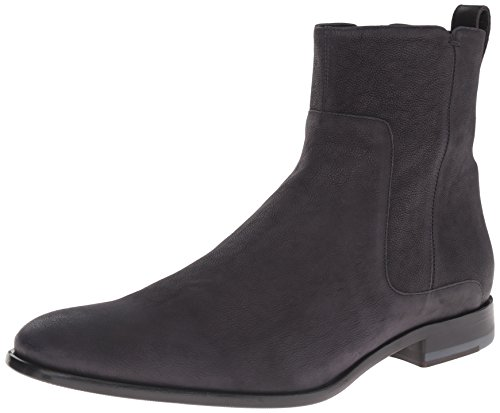 Vince Mens Andes Engineer Boot Nero