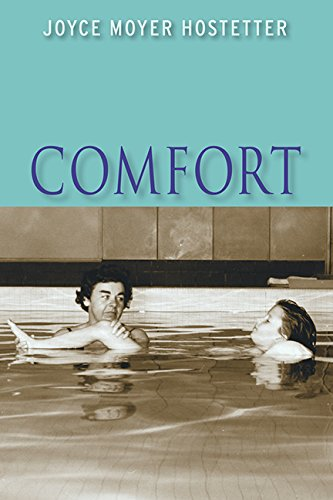 Download Comfort (Bakers Mountain Stories) PDF