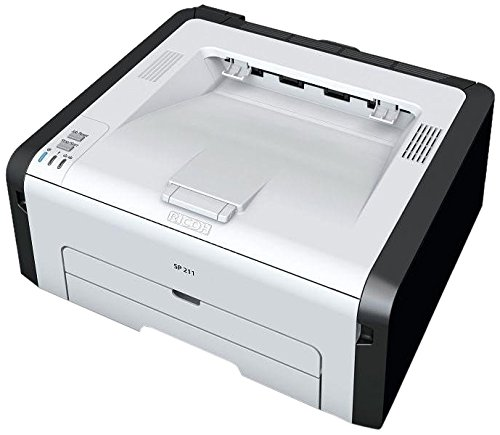 Ricoh SP 211 Mono Laserdrucker (1200 x 600 dpi)