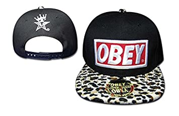 Popular Obey Fans apoyo Gorra Ajustable Sombrero Gorra: Amazon.es ...