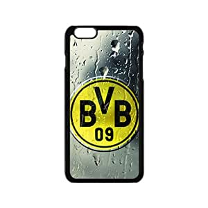 Bvb 09 Black iPhone 6 Case