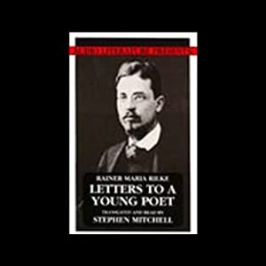 letters to a young poet letters to a poet audible audio edition 13760 | 41 gy1rl6FL. AA300