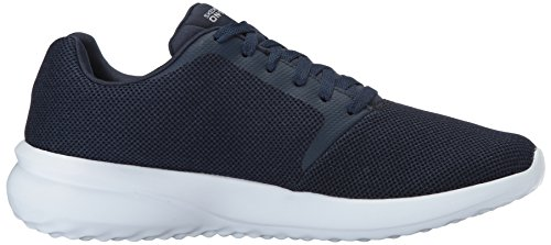Skechers Hombre 3 Zapatillas City On de Entrenamiento The Nacy Go Azul para Nvy 4wIzxq4r