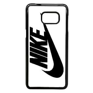 Samsung Galaxy S6 Edge Plus phone case Black for nike - EERT3394448