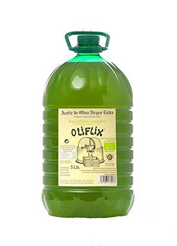 Resultado de imagen de aceite ecologico flix