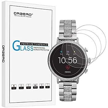 Amazon.com: Orzero - Juego de 3 protectores de pantalla de ...