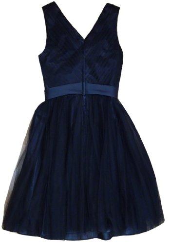 Fashion Damen Y Blau Kleid Alivila Cg5FqH